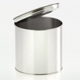 press in lid cans