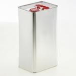 Blechkanister 6 Liter UN