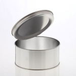 Press in Lid Cans 1.300 ml