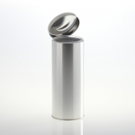 Aroma-Can 73/180 silver 600 ml