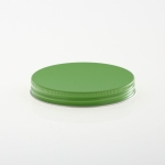 !NEW! Alu Screw Caps 89 mm green