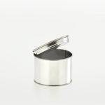 Press in Lid Cans 150 ml