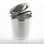 !SALE! Metalleimer 3 Liter SiCan+