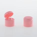 FlipTop Verschluss 20 mm rosa