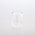 "!SALE! ""HAPPY GLASS"" Drinking glass 390 ml"