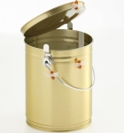 Honey Pail 2.5 kg