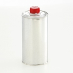 Tin bottle 500 ml UN