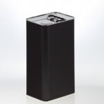 Nutritional Oil Canister black 5 litre