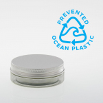 "!NEW! RPET OCEAN PLASTIC Jar ""SC 70"" 50 ml"
