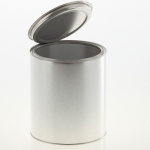 Lever lid cans 3.000 ml