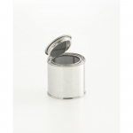 Lever lid cans 100 ml
