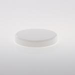 Kunststoffdeckel 100 mm weiß