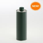 !NEW! Nutritional Oil Bottle 80/225 olive green 1.000 ml