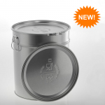 !NEW! ROASTING PAIL 30 litre vent hole and embossing