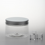 "PET Jar ""SC 100"" 450 ml"