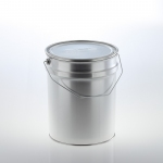 Metal pail 10 litre SiCan+
