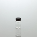 "PET Bottle ""Spice"" 60 ml with spice shaker"