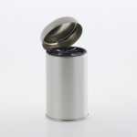 Spice Shaker Can silver 175 ml