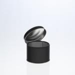 Stülpdeckeldose 73/55 200 ml schwarz