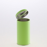 Slip Lid Can 73/140 green 500 ml !Special Offer!