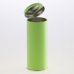 Slip Lid Can 73/180 green 600 ml !Special Offer!