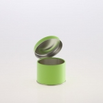 Slip Lid Can 73/55 green 200 ml !Special Offer!