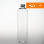 "PET Flasche ""Tall"" 400 ml UV !SALE!"