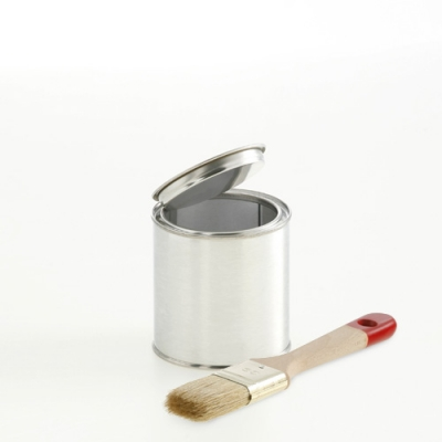 Lever lid cans 250 ml