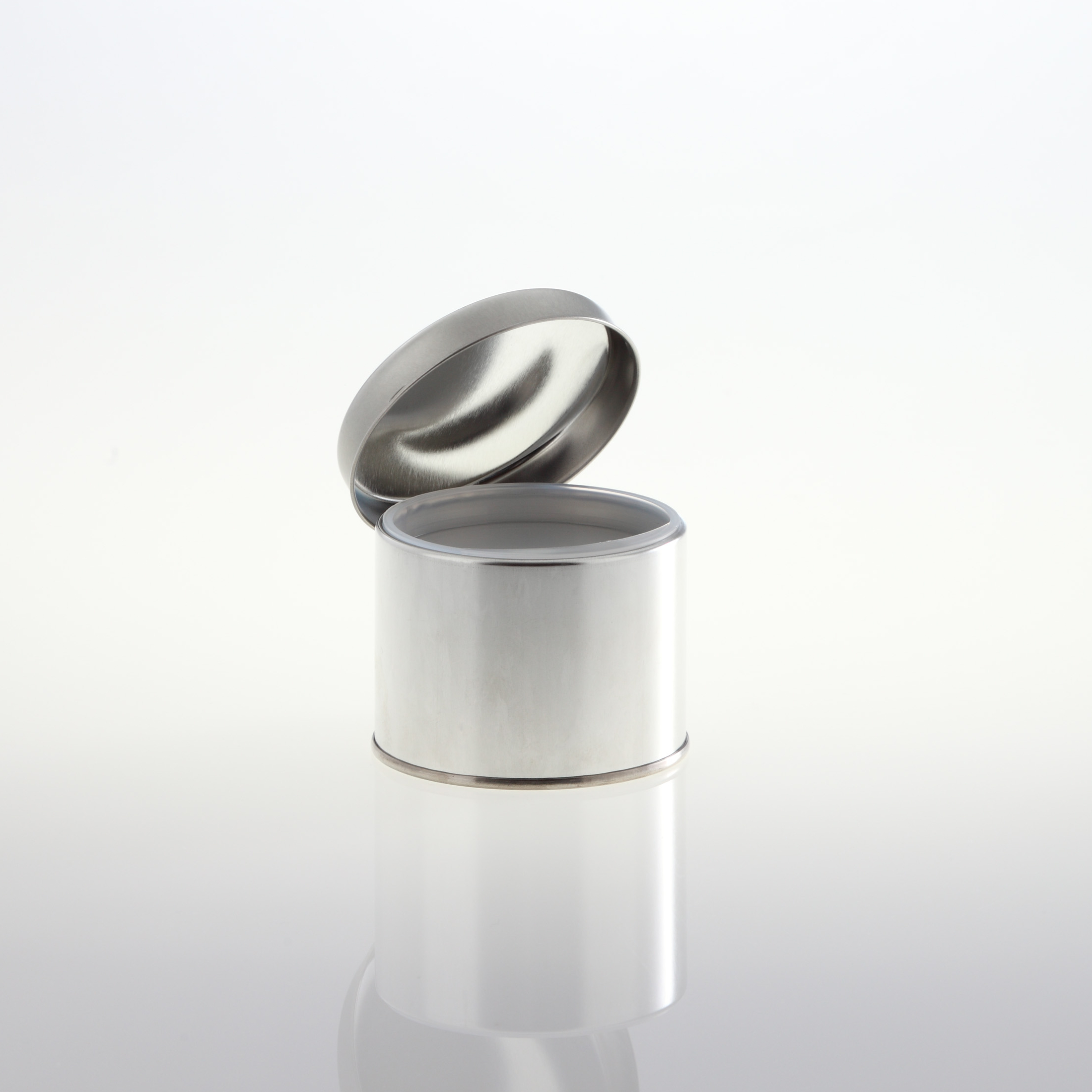 Aroma-Can 73/55 silver 200 ml