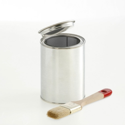 Lever lid cans 500 ml