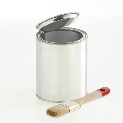 Lever lid cans 750 ml