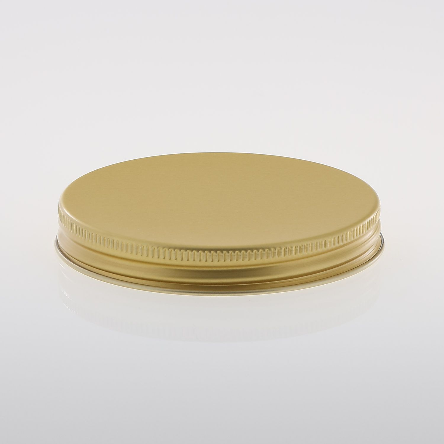 Alu Screw Caps 89 mm gold