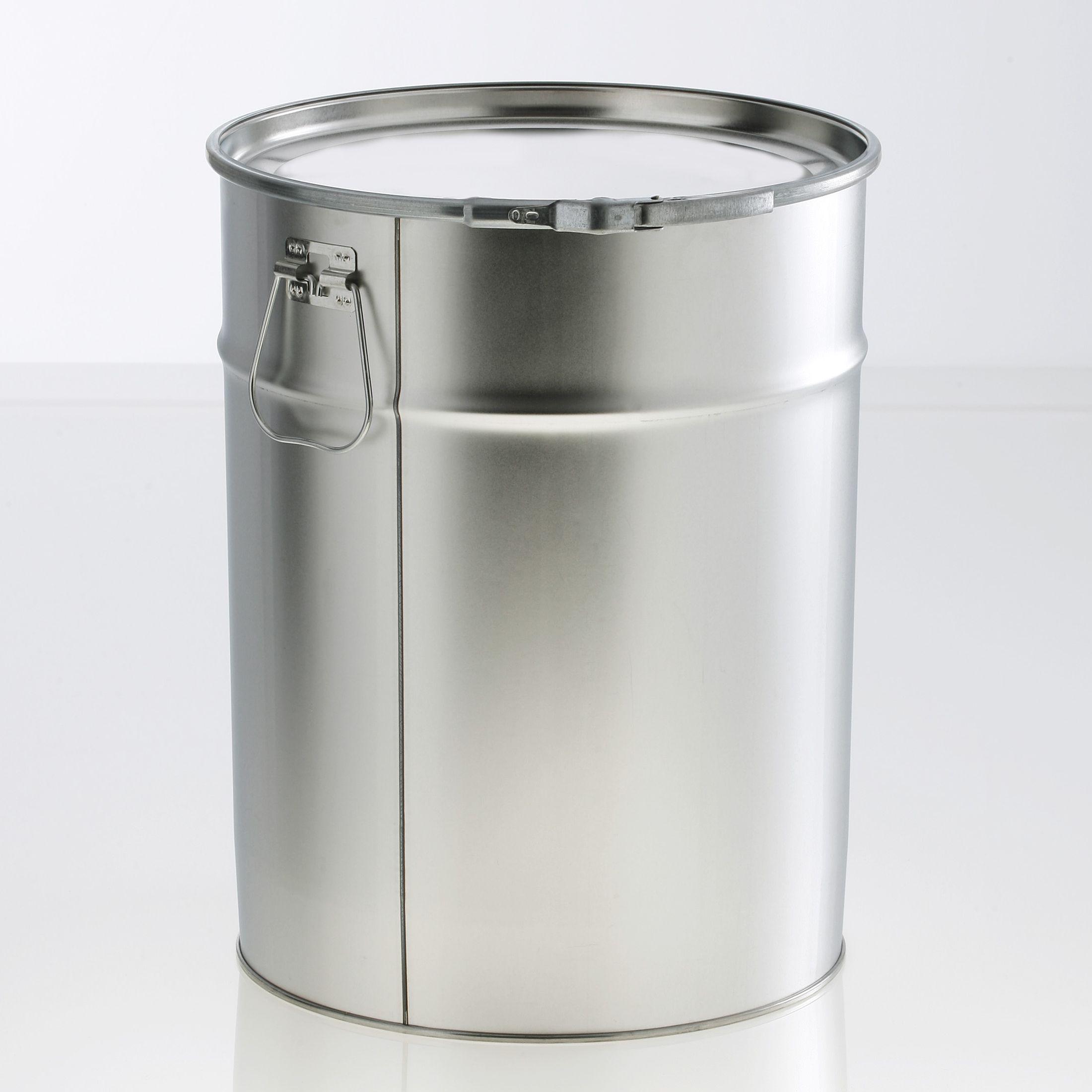 !NEUE AUSFÜHRUNG! Hobbock 30 Liter lebensmittelecht