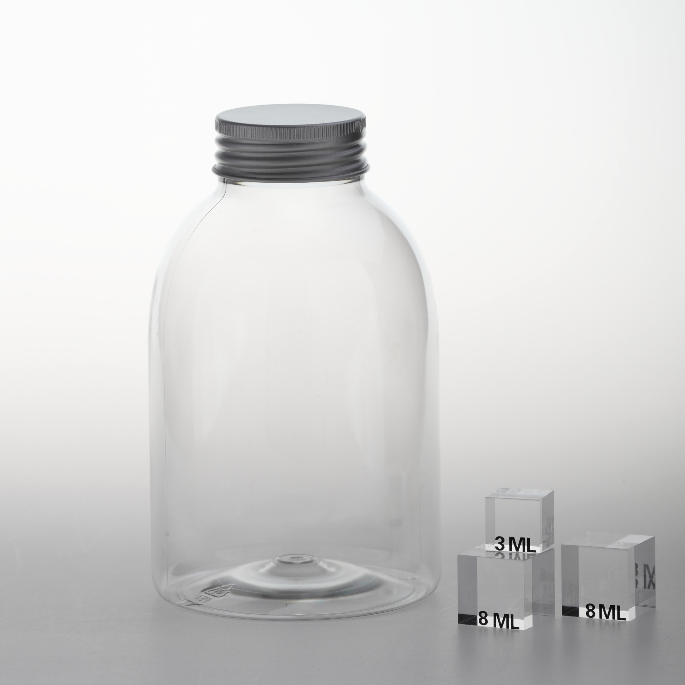 "PET Bottle ""Neville Wide"" 500 ml"