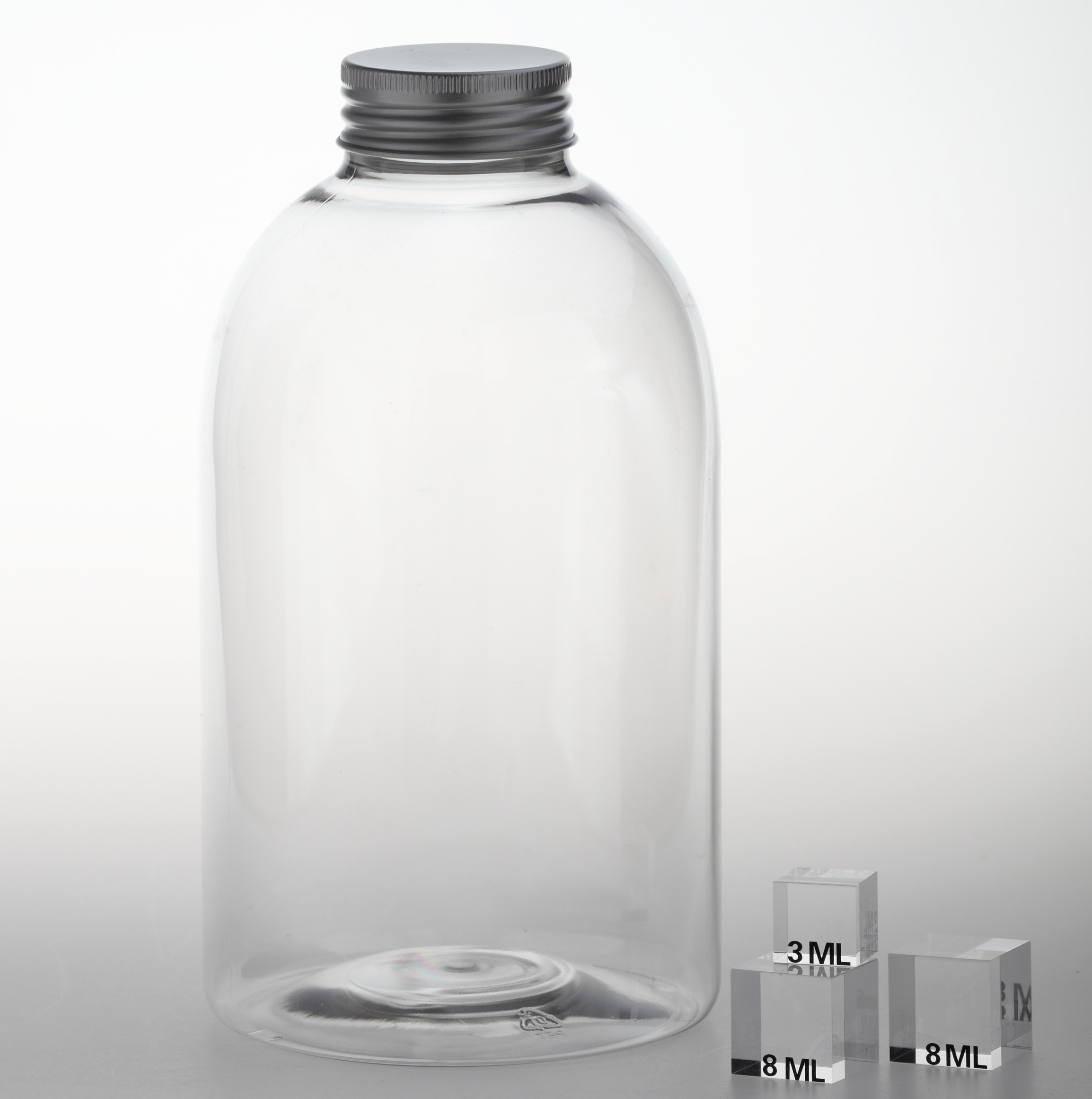 "PET Bottle ""Neville Wide"" 1.000 ml"