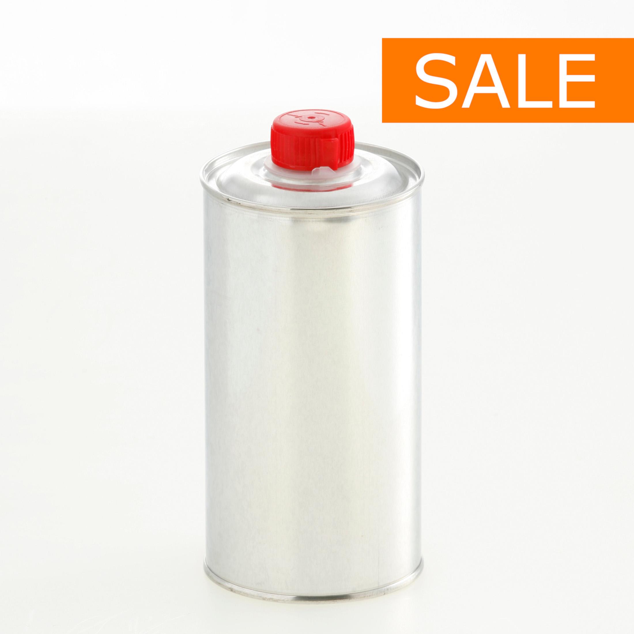 Tin bottle 250 ml 32mm-opening UN !SALE!