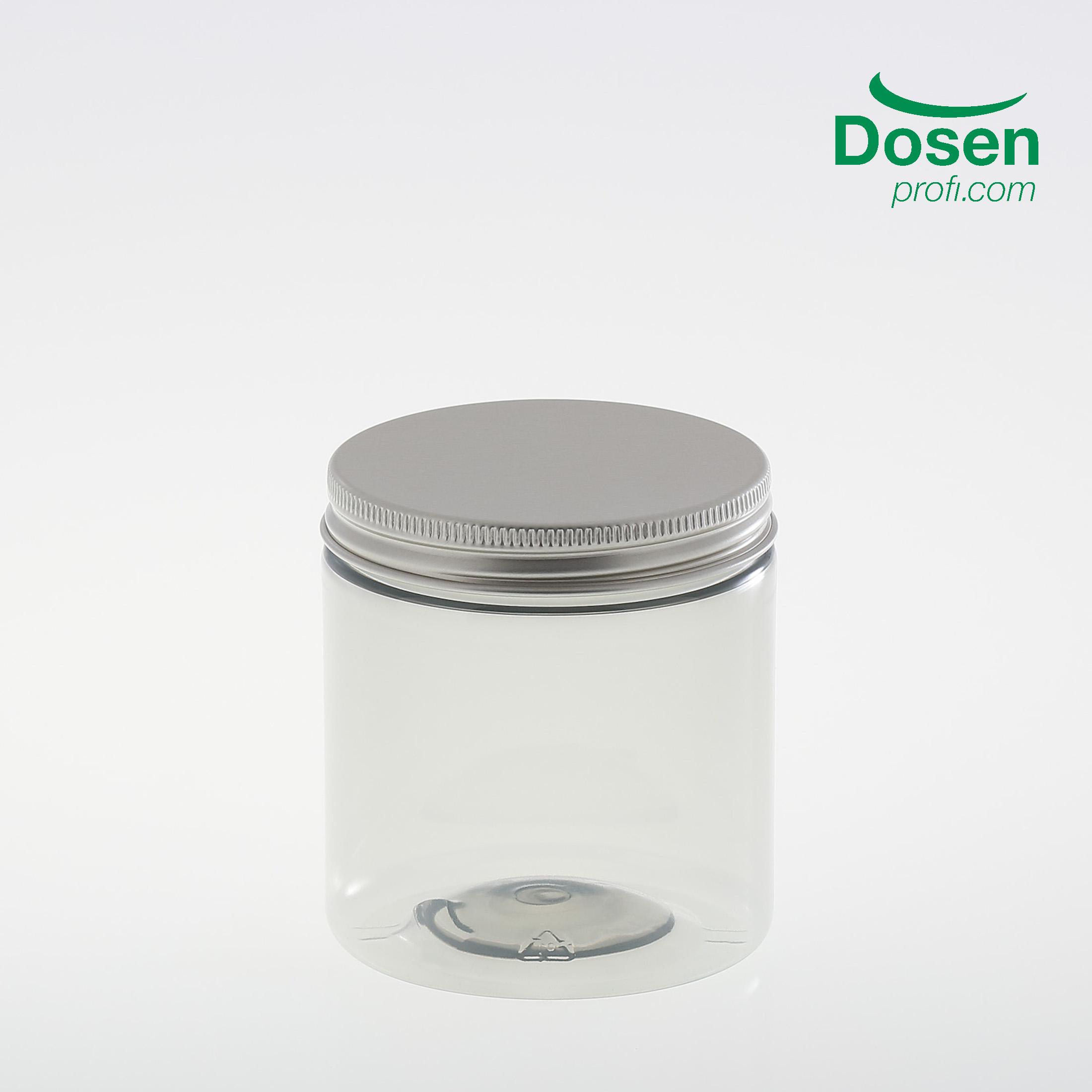 "!NEW! RPET PCR 100 % Jar ""SC 70"" 250 ml"