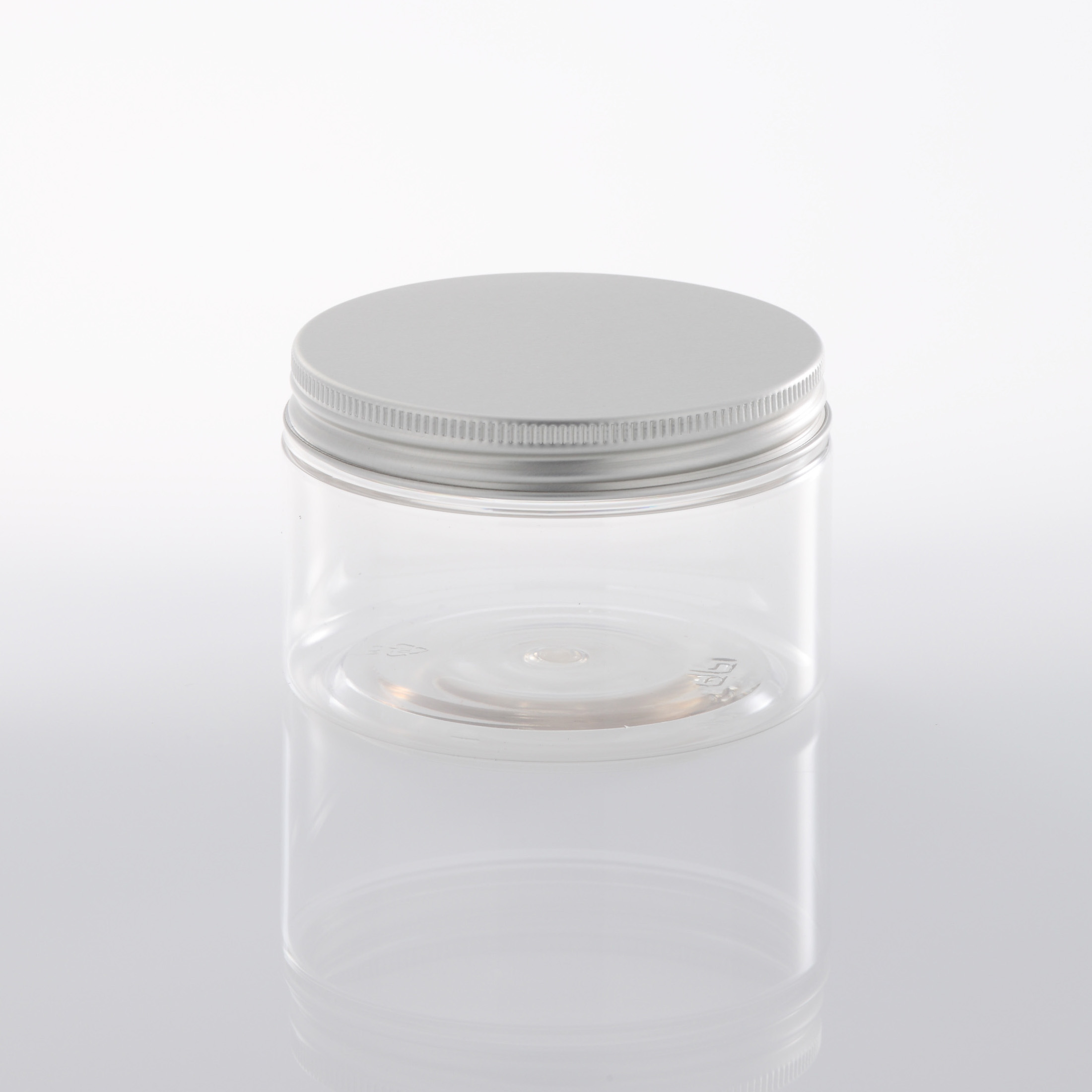 "PET Jar ""SC 89"" 250 ml"