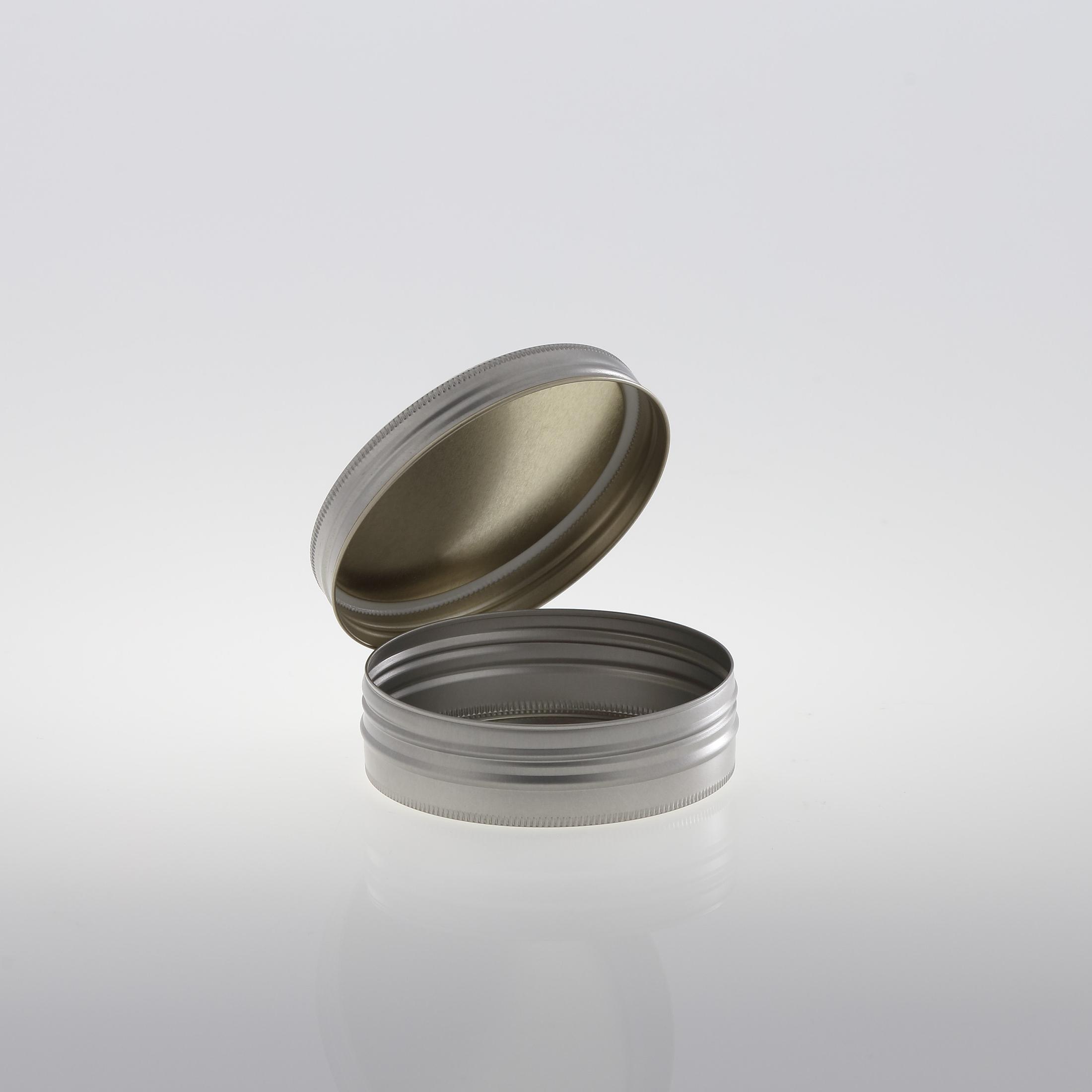 Schraubdeckeldosen 76/23 100 ml