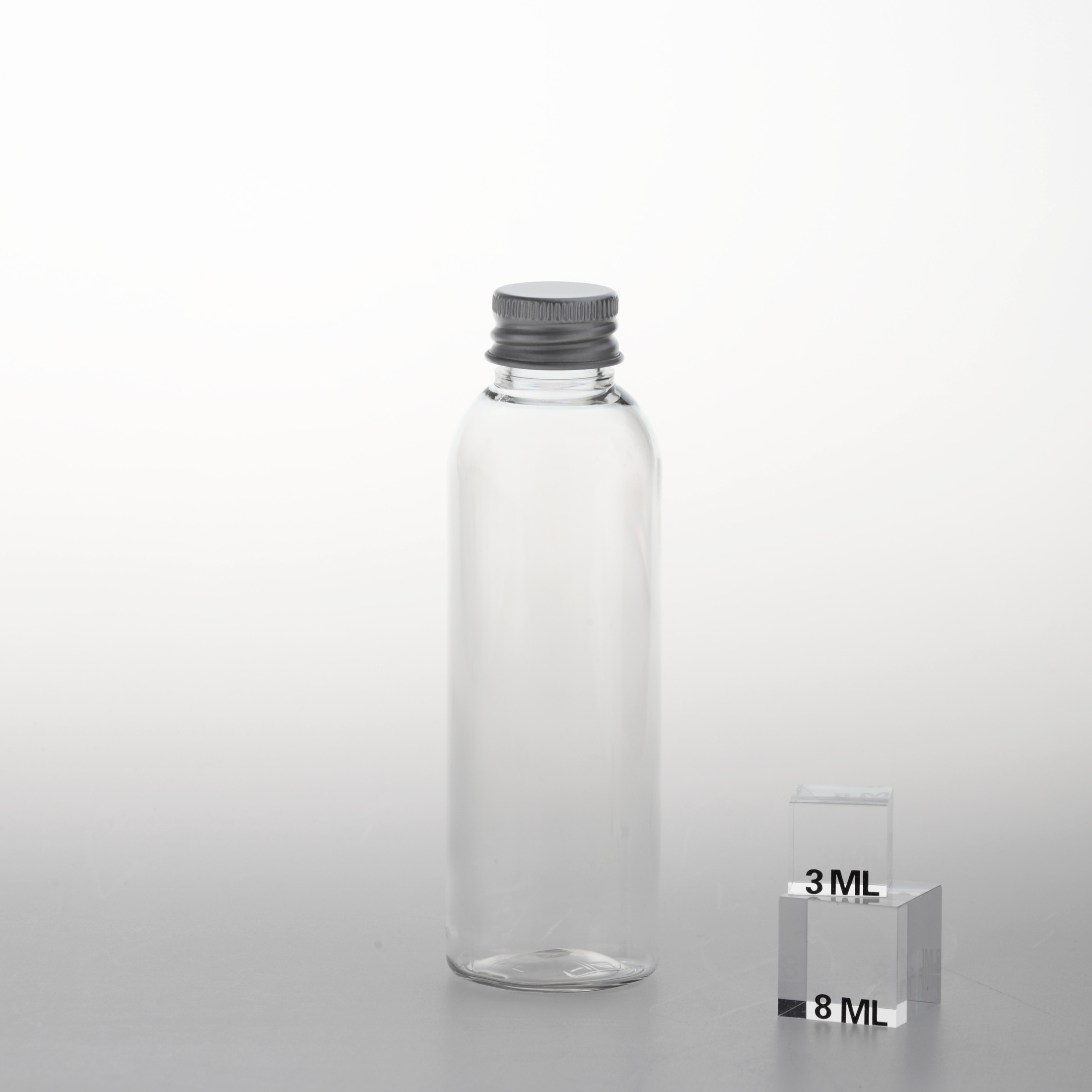 "PET Flasche ""Tall"" 100 ml"